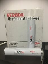 2 Dow U-428Plus Automotive Urethane Adhesives