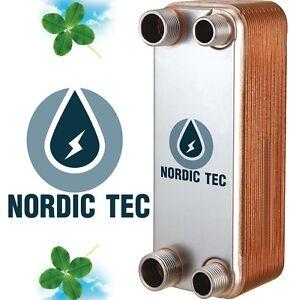 Echangeur-de-chaleur-Acier-INOX-chauffage-330-450kW-NORDIC-TEC-5-4-034-32-1-1-4