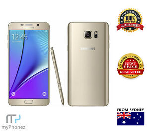 Image Is Loading Samsung Galaxy Note 5 SM N920F 32gb 4G