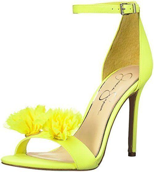 Jessica Simpson Womens JEENA Heeled Sandal Pick SZ//Color.