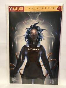 Stalinverse-Divinity-III-4-VF-1st-Print-Valiant-Comics