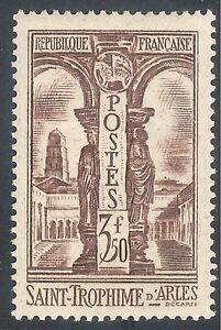 FRANCIA-1935-ST-Cioccolato-menta-3f-50c-SG527