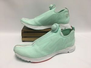 Reebok Pump Supreme - Jaqtape Mens Green