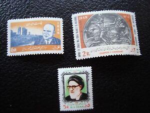 Naher Osten Eine GroßE Auswahl An Waren Briefmarke Yvert/tellier Nr 1221 1376 1798 N Hd cot1