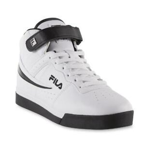 Fila-Men-039-s-Vulc-13-Mid-Plus-High-Top-Classic-Athletic-Casual-Sneaker