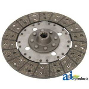 Details about 35502-25142 PTO Clutch Disc for Kubota Tractor L4350 L4850  L5450 M4000 M4030 +++
