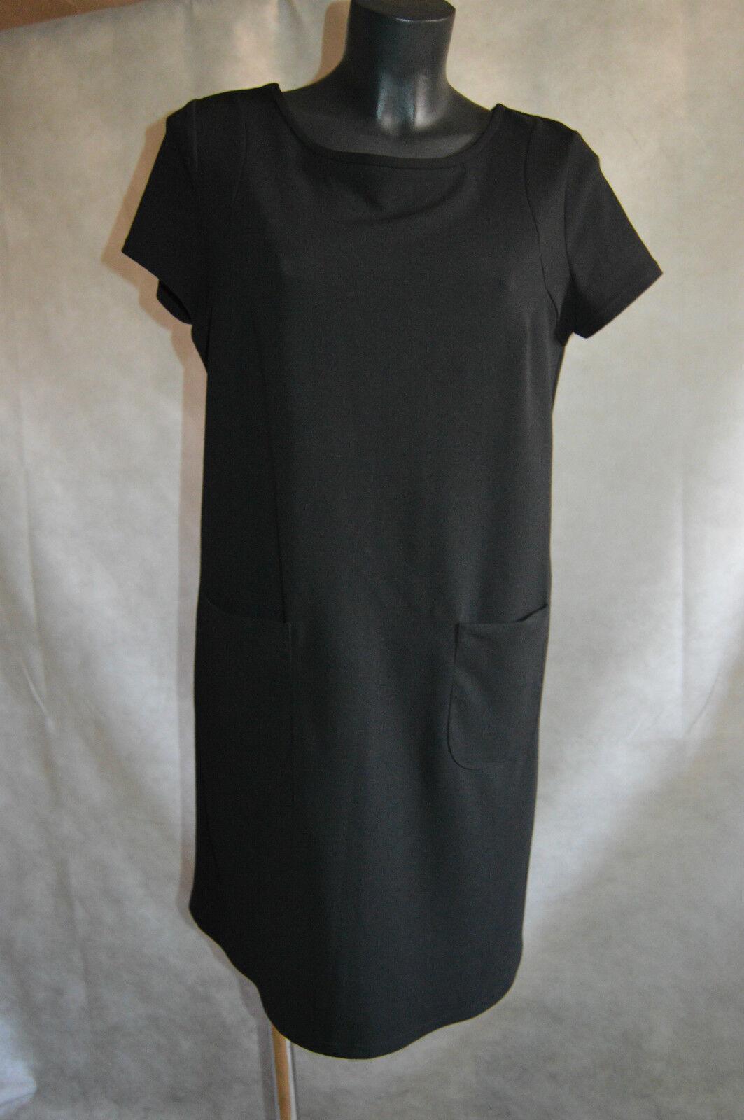 Kleid FEMME JE VOUS AIME Paris Größe 42/XL /Kleid / Abito / Seht Guter Zustand