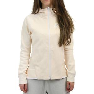 Détails sur Nike Sportswear Tech Fleece Winterized Hoodie Veste Sport Veste Femmes 930759 afficher le titre d'origine