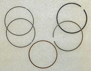 WSM Kawasaki 1200 / 1500 Piston Rings 010-944 PWC OEM 13008-1196