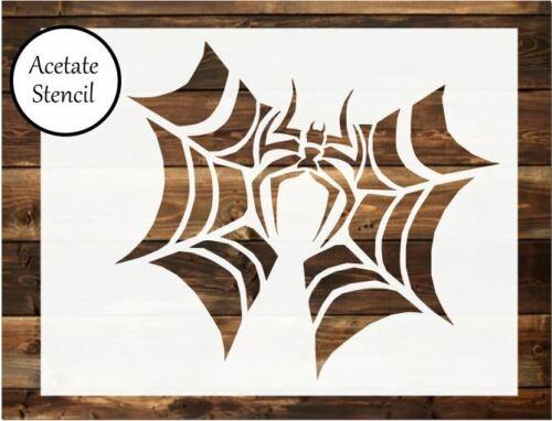 Card making Craft Stencil Airbrush halloween Stencil pumpkin stencil