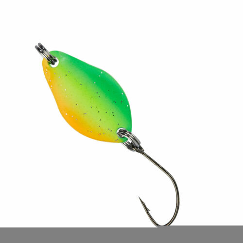 Forellenblinker Balzer Trout Spoon Jacky 2,5g 2,5cm in verschiedenen Farben NEU