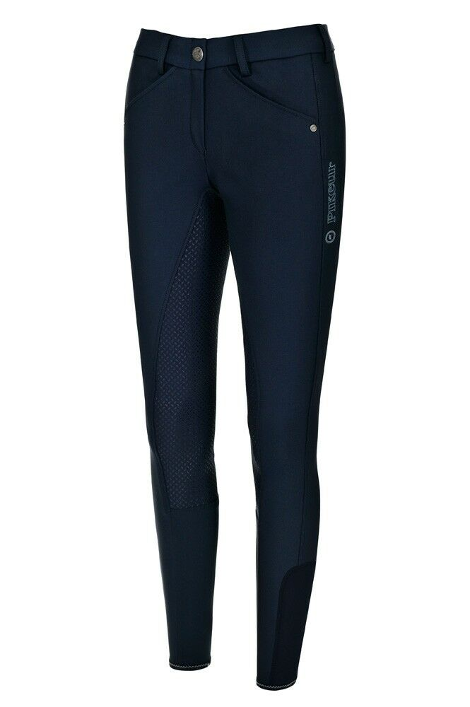 Pikeur Jodhpurs Sally Slim Grip dark shadow