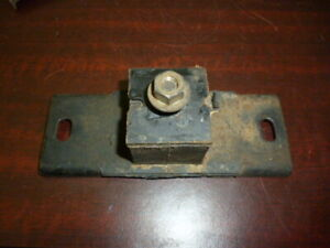 GENUINE-HOLDEN-COMMODORE-VS-GETRAG-MANUAL-SHIFTER-MOUNTING-BRACKET-5-SPEED