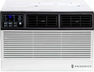 Friedrich Chill Premier 5000 BTU Smart Window Air Conditioner w/ Wi-Fi