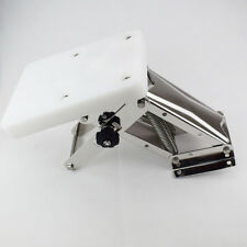 Heavy Duty Stainless Steel Outboard Motor Bracket Up To 25hp 110lbs Auxiliary