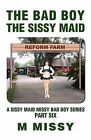 The Bad Boy, the Sissy Maid: A Sissy Maid Missy Bad Boy Series, Part Six by M Missy (Paperback / softback, 2012)
