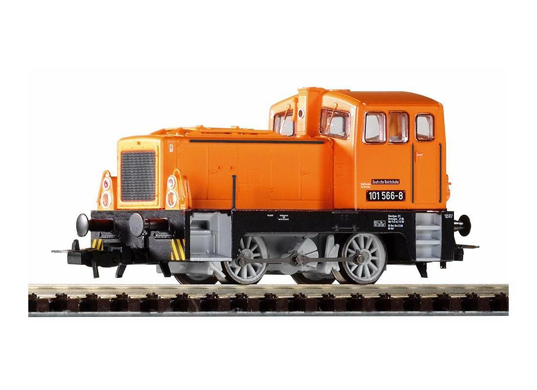 PIKO 52540 h0 DIESEL BR 101 DR Ep IV nuovo OVP,