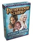 Pathfinder Face Cards Reign of Winter Adventure Path 9781601255808 Games