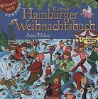 Kleines Hamburger Weihnachtsbuch (2013, Gebundene Ausgabe)