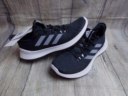 Adidas sensebounce   Zapatillas Para Mujer Señoras Zapatillas BNWT 6uk 2019 Negro