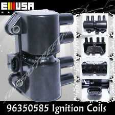 Ignition Coil fit 98-03 Isuzu Rodeo LS Sport Utility 4D 2.2L 2180CC 6350585