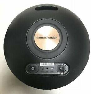 Harman Kardon Onyx Studio 10 10 10 10 Portable Bluetooth Speaker Black