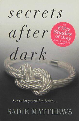 1 of 1 - Secrets After Dark: Bk. 2 By Sadie Matthews