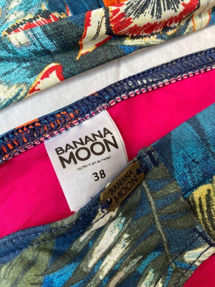 Badetøj, Bikini, BANANA MOON