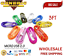 miniature 6 - Wholesale Lot Micro USB 2.0 Charger Cable Cord Sync For Android Samsung HTC LG