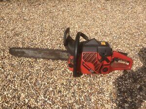 Jonsered 2065 Chainsaw - ipswich, Suffolk, United Kingdom - Jonsered 2065 Chainsaw - ipswich, Suffolk, United Kingdom