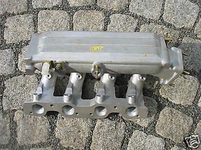 Ansaugbrücke Ansaugkrümmer Inlet Manifold Lancia Delta Integrale 8V 130 kw