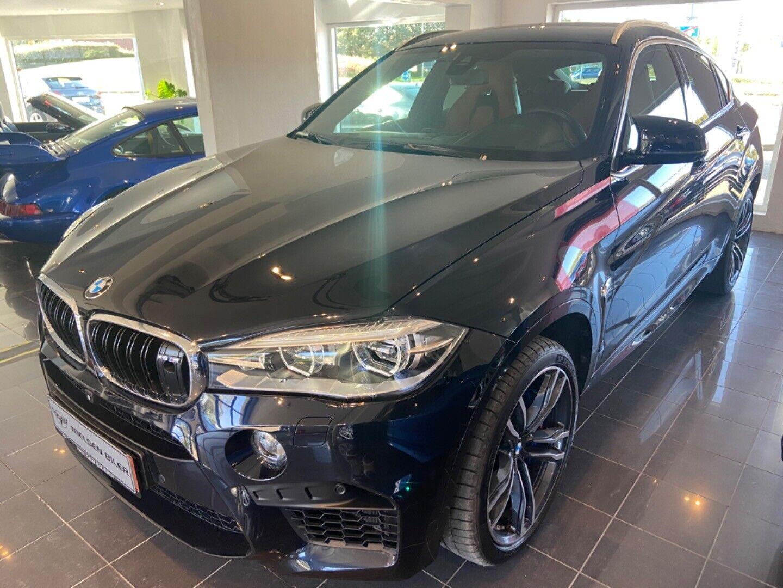 BMW X6 4,4 M xDrive aut. 5d - 1.199.989 kr.