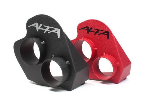 Red Shield Atla Performance Intake System 07-13 Cooper S R55 R56