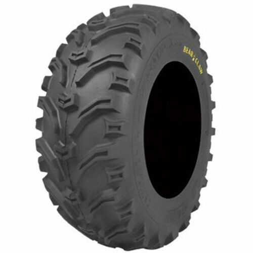 22-12-9 UTV Polaris Rear Tires 22x12x9 Set of 2 Kenda Bear Claw ATV Front