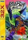 Kolibri (Sega 32X, 1995)