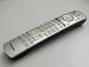 Original Panasonic N2QAYB000048 Fernbedienung / Remote, 2 Jahre Garantie
