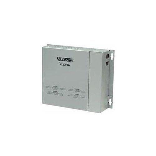 v2001a 1 Zone 1 Way Enhanced Valcom V-2001a Page Control