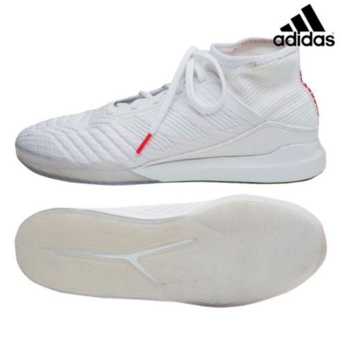 New Adidas Football, Soccer Cleats  Protator Tango Weiß 18.3 TR schuhe CM7703