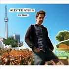 In Time. by Alister Atkin (CD, Sep-2012, Atkin Guitars)