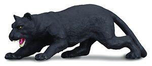 Black Panther 11 Cm Wild Animals Collecta 88205 Toys & Hobbies