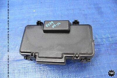 02 acura rsx fuse box 05 06    acura       rsx    type s oem factory ipdm junction    fuse       box     05 06    acura       rsx    type s oem factory ipdm junction    fuse       box