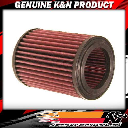 K/&N Filters Fits 2003-2006 Honda Element Hi-Flow Air Intake Filter
