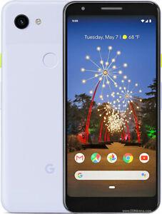 Google Pixel 3a 64GB janjanman120