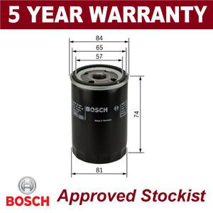Bosch-Filtro-De-Aceite-P2016-0986452016