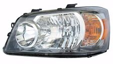 2004 2005 2006 TOYOTA HIGHLANDER HEADLIGHT HEADLAMP LIGHT LAMP LEFT DRIVER SIDE