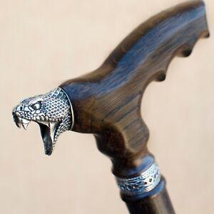 Snake-Walking-Stick-Cane-for-Men-Women-Fashionable-Carved-Designer-Wood-Canes