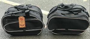Pnnier inner liner bags luggage bags for DUCATI ST4S