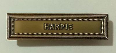 Agrafe HARPIE pour la Médaille de la Protection Militaire du Territoire