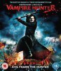 Abraham Lincoln Vampire HUNTER 5039036054966 Blu Ray Region B