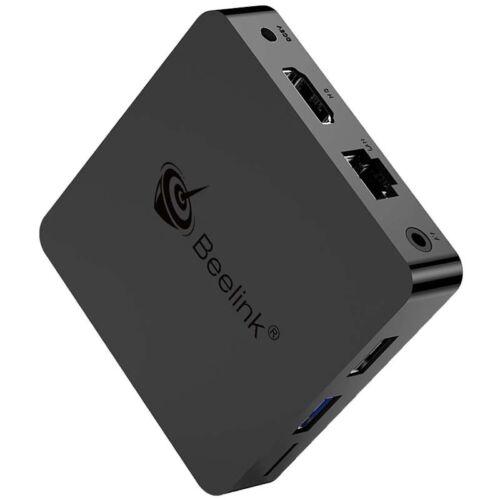 Beelink GT1 MINI Smart TV Box 1000Mbps Amlogic Android 8.1 4K 32GB//64GB 5G WiFi